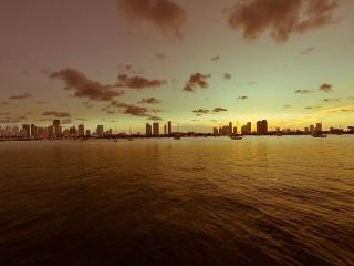 Luxury Hibiscus Island Miami, Miami Beach
