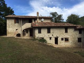 Ca' dei Lanari - La Torre, Assisi