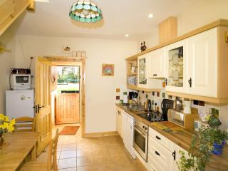 Self Catering Lodge in Athboy, Co. Meath