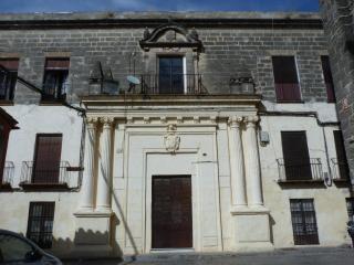 Casa Palacio Morla y Melgarejo, Jerez De La Frontera