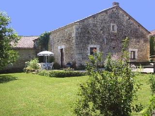 Cottage La Dronne on Domaine Le Repaire