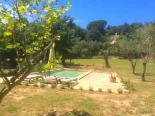 Superbe Villa Tropezienne avec sa piscine privee