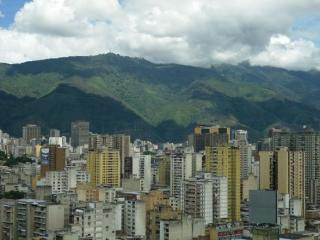Mini  apartamentitos, Caracas