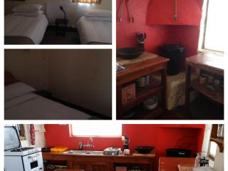 Accommodation at Matjiesfontein