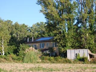 Domaine du Patiol-gîte du Ventoux, Loriol-du-Comtat