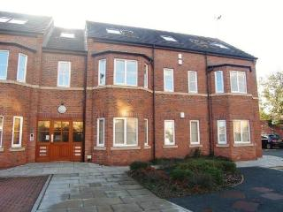 1 bed apartment in Chester
