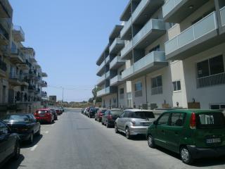 Malta island - Sunshine Holiday Apartment