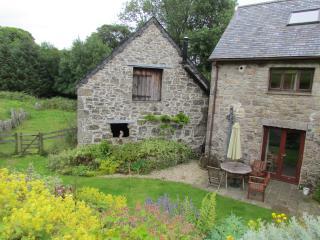 Dashel Cottage