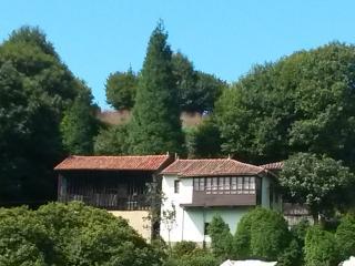 Casa de aldea La Parra, Pravia