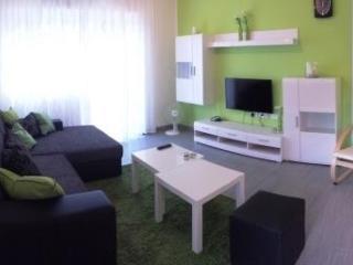 Emerald SOCA Apartment, Tolmin