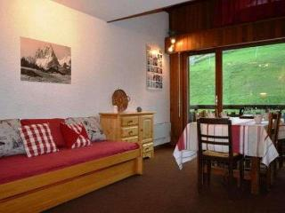 CASTEL DES NEIGES A 2 rooms + mezzanine 6 persons