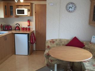 Private Caravan Marine Holiday Park Rhyl