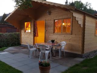 SwissCottage Blockhaus