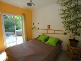 Suite Bambou Zen
