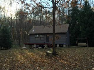 Callahan's Cottage, Frazeysburg