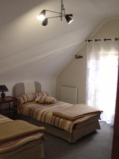 Boléro room