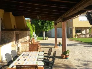 Villa-Chalet ideal para Grupos, Villar de Olalla
