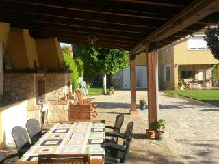 Villa-Chalet ideal para Grupos