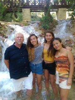 Antalya Falls