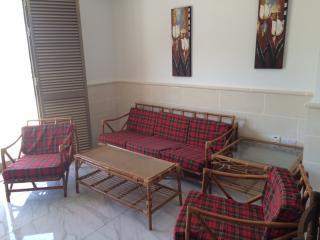 Charming ground-floor maisonette, Mellieha