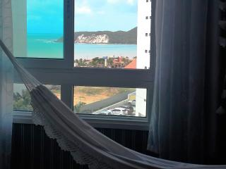 Flat in Natal with SeaView - OhVidaBoa Pontamares