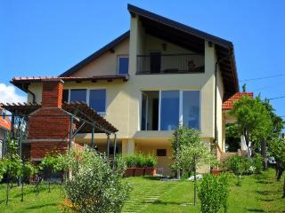 Vineyard Villa Varazdin Apartments