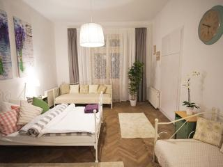 ★ Groups & Families in Center for 6, Cracovia