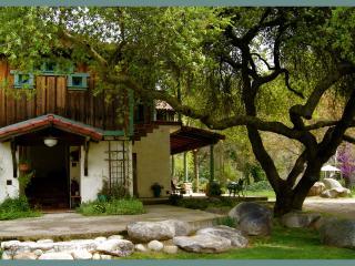 DaVidgil House on the River, Three Rivers