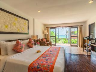 Sea View Bungalow in Paradise!, Ko Phi Phi Don