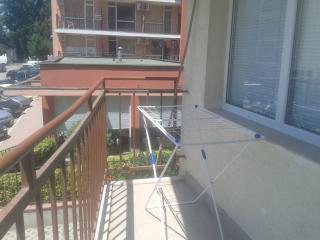 Bonito apartamento en Sunny Beach, la costa de Bul