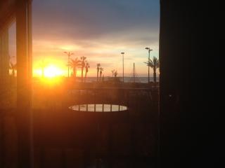 Primera linea,  vistas mar y puerto deportivo, Alboraya