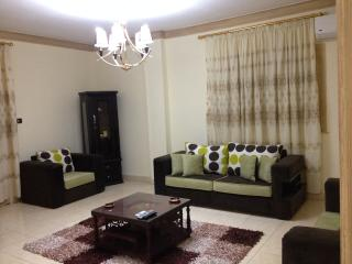 Fully Furnished Apartment in Al Mohandeseen, Cairo