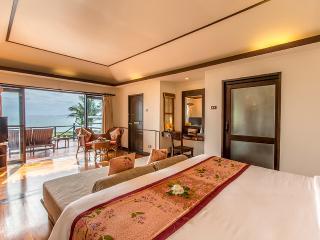 Beachfront Suite on Phi Phi Island!, Ko Phi Phi Don