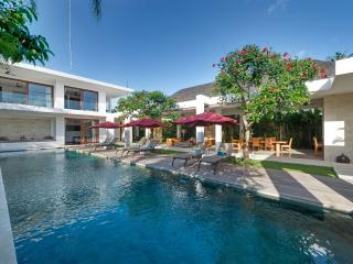 Casa Brio - an elite haven, Seminyak