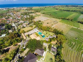 The Chalina Estate - an elite haven, 6BR, Canggu