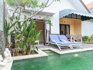 Private Villa Nuansa Cliff C10 2 bedrooms Jimbaran