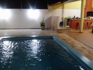 Pousada Duarte em Foz do Iguaçu com piscina