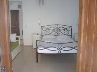 Depis palace-luxury suites, Naxos (Stadt)