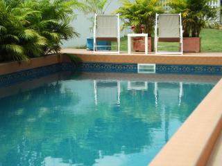 Coco Pool Villa Bangsapan, Hua Hin