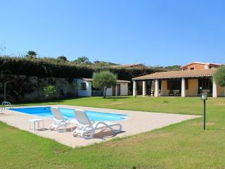Villa con piscina a Tertenia, Province of Ogliastra