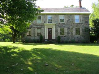 The Blake Foundry Home, Middlebury