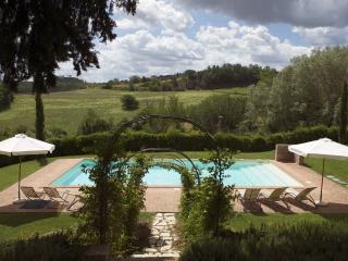 Villa Lella, Pancole