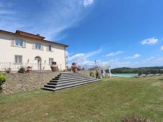 Villa Sole, Certaldo