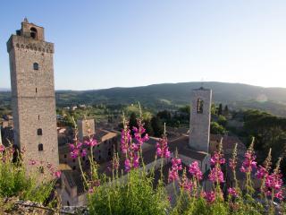 La Torre, San Gimignano