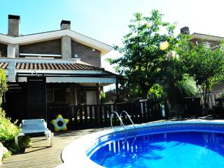 Alojamiento Villa Moles, Salou