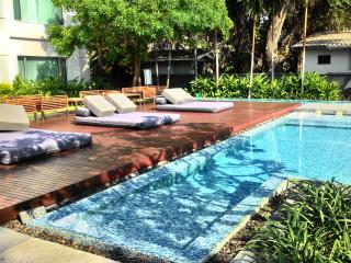 Baan Sandao Luxury Beach Service Apartment B105