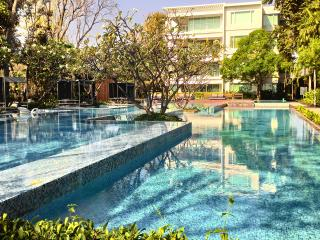 Baan Sandao Luxury Beach Service Apartment  B103, Hua Hin