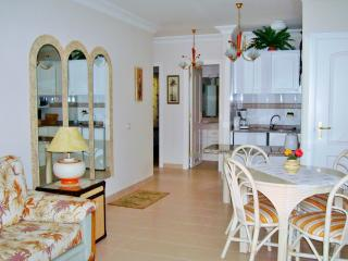 1 bedroom holiday apartment with pool, Puerto de la Cruz