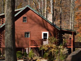River Retreat Cabins- The Elk