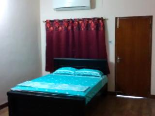 Cozy stay near Hotel Taj in Nungambakkam Room No.3, Chennai (Madras)